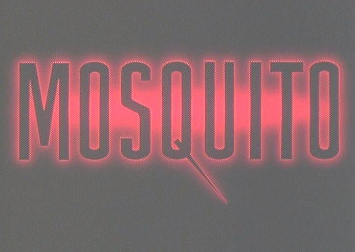 モンスター・パニック映画「MOSQUITO(モスキート)」