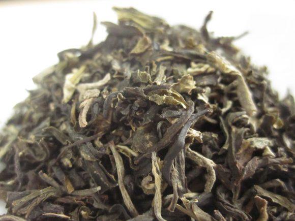 お茶の種類・銘柄は一般的に手に入る商品のお茶