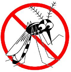 蚊の発生防止対策シンボルマーク