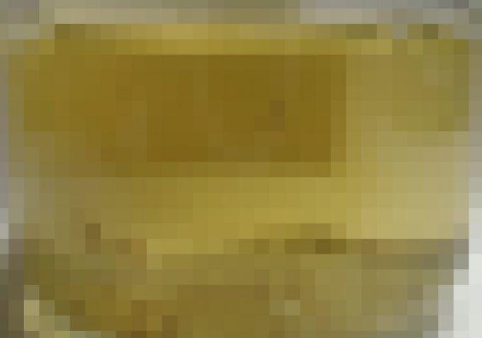 小便・オシッコの中に害虫ボウフラを投入したイメージ図